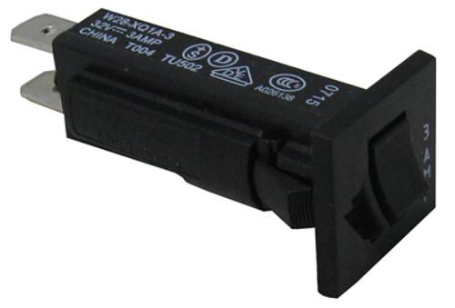 PENTAIR | 32VDC/250VAC | W28XQ1A-3
