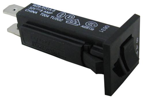 PENTAIR | 32VDC/250VAC | W28XQ1A-8