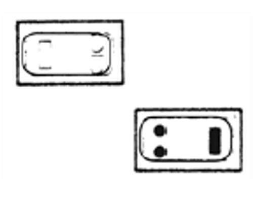 J&J ELECTRONICS | PLUG, BLOWER, MINI, 48 IN CORD | SSPSA 103 B-2