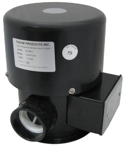 THERMCORE | SIDE MOUNT BLOWER | 9271D