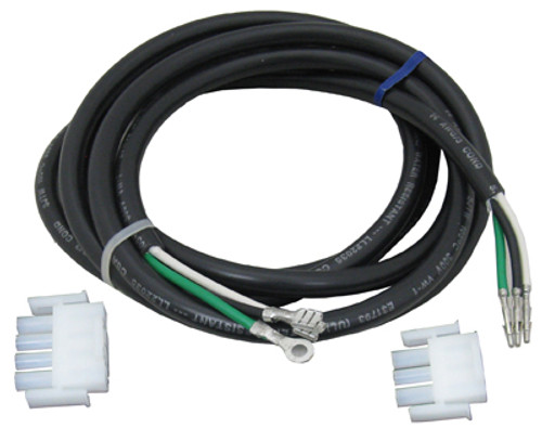 "Hydro-Quip 30-0324-96 Cord 1-Speed 96"" Amp Universal 14/3, 3 Wire"