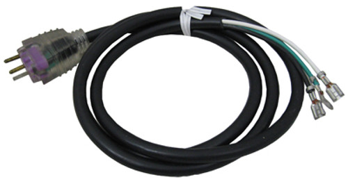 HYDRO QUIP   BLOWER CORD, VIOLET, MOLDED LIGHTED   30-0200-48