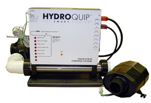 HYDROQUIP | SPA PACK | ES9700-C