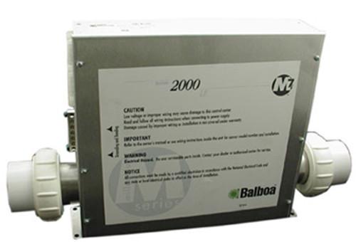 BALBOA  | 2000 LE SYSTEM LESS SPA SIDE | 52319-HC