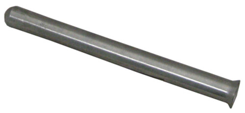 "3/8"" DIAMETER, SS SLEEVE, 5/16"" ID, 4"" LONG 