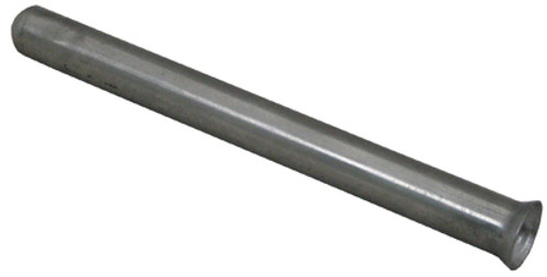 "7/16"" DIAMETER, SS SLEEVE, 3/8"" ID, 4 1/2"" LONG 