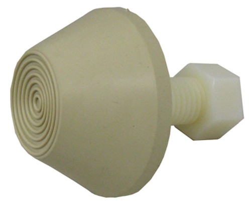 Tecmark PT1-3130-03 Raised Cone Air Button Beige