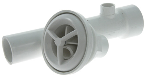 HYDRO AIR/ WATERWAYS | COMPLETE GUNITE MICRO'SSAGE (INCLUDES KEYS 1, 3, 4, 5) | 16-5275