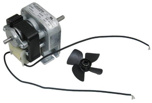 Motor & Gear Assembly RC25/50 120V - 521805