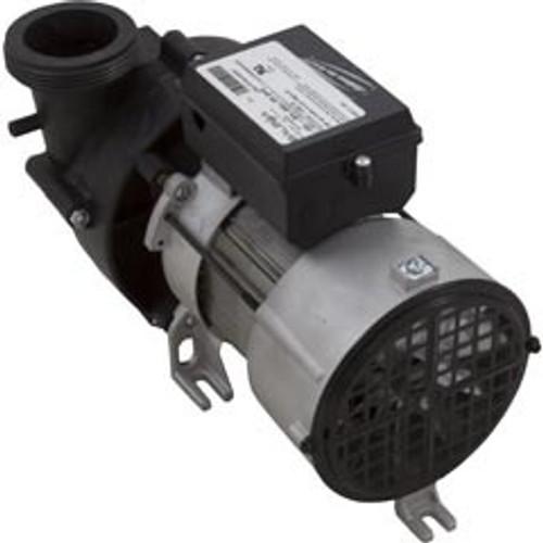 Balboa Vico Ultimax MBHV PP Pump, 3.0HPR 220V 1-SPD 15Y 6.4A