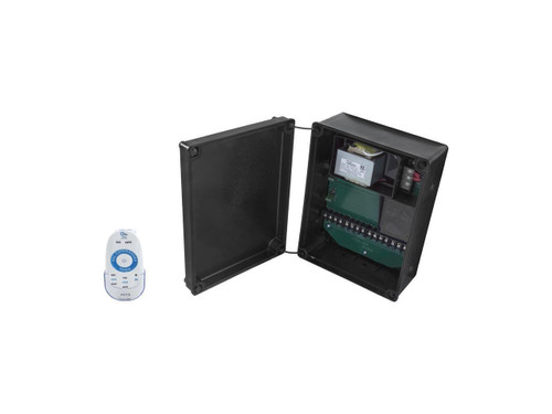 PAL Lighting 42-PCR-8A Commander Receiver/Driver