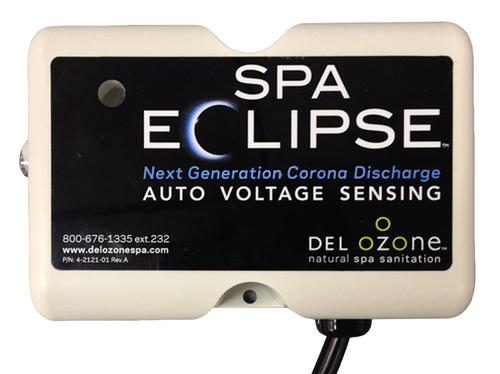 OZONE: SPA-ECLIPSE UNIVERSAL WITH AMP CORD | ESC-1RPAM2-U