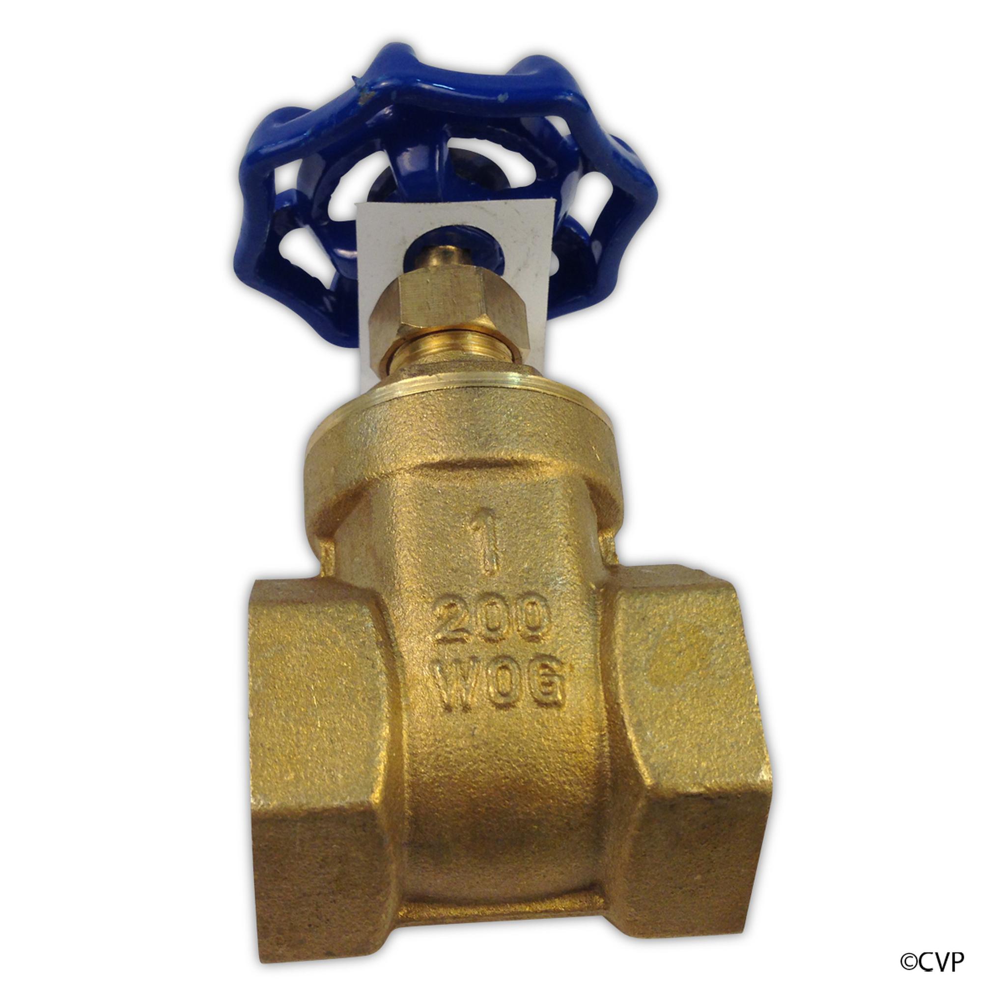 Brass & Galvanized Plumbing Parts