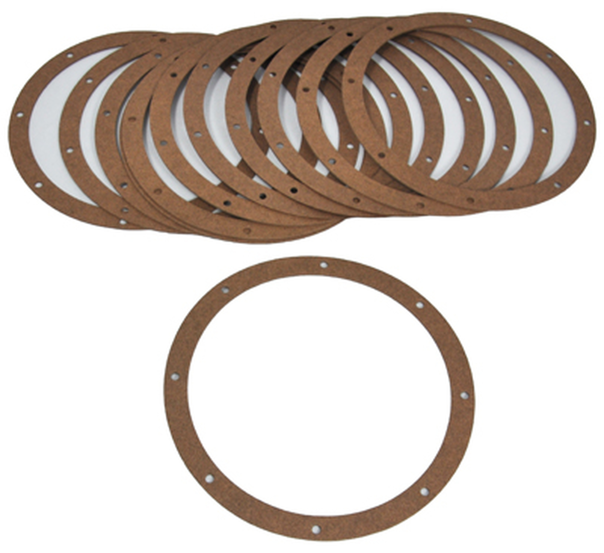 Gaskets, Sealing Rings & Parts