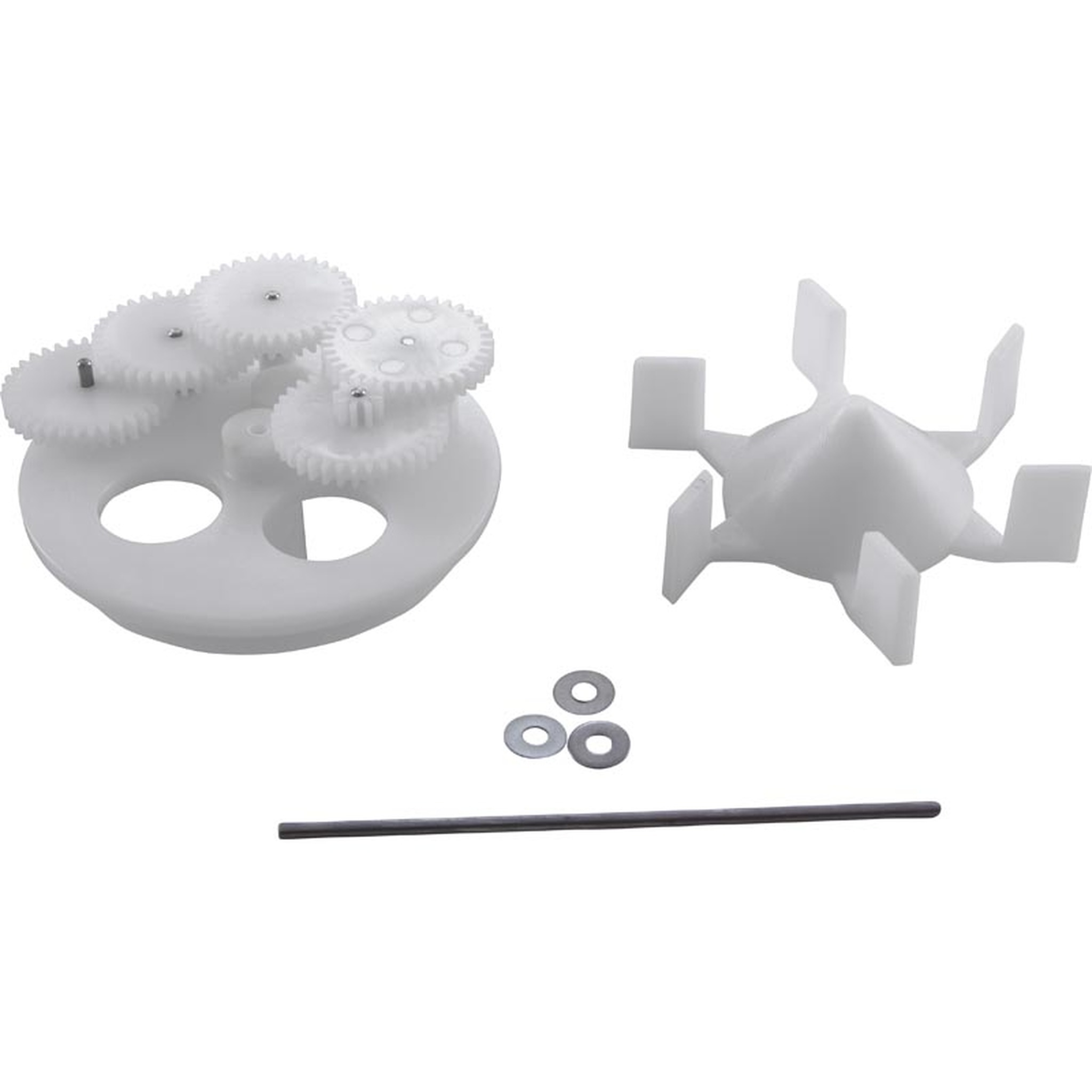 A&A Manufacturing Gear Kits