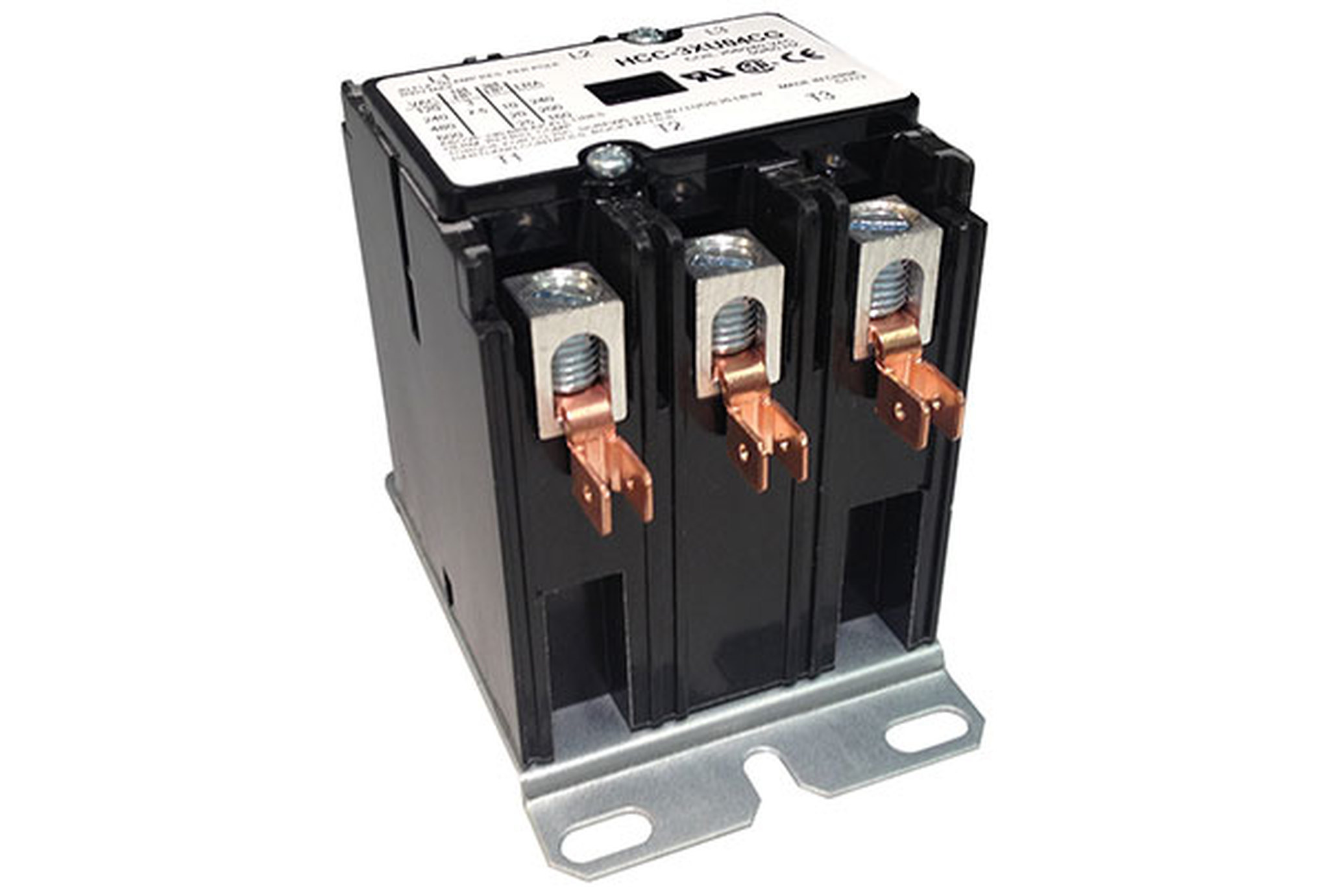 Spa Heating Contactors