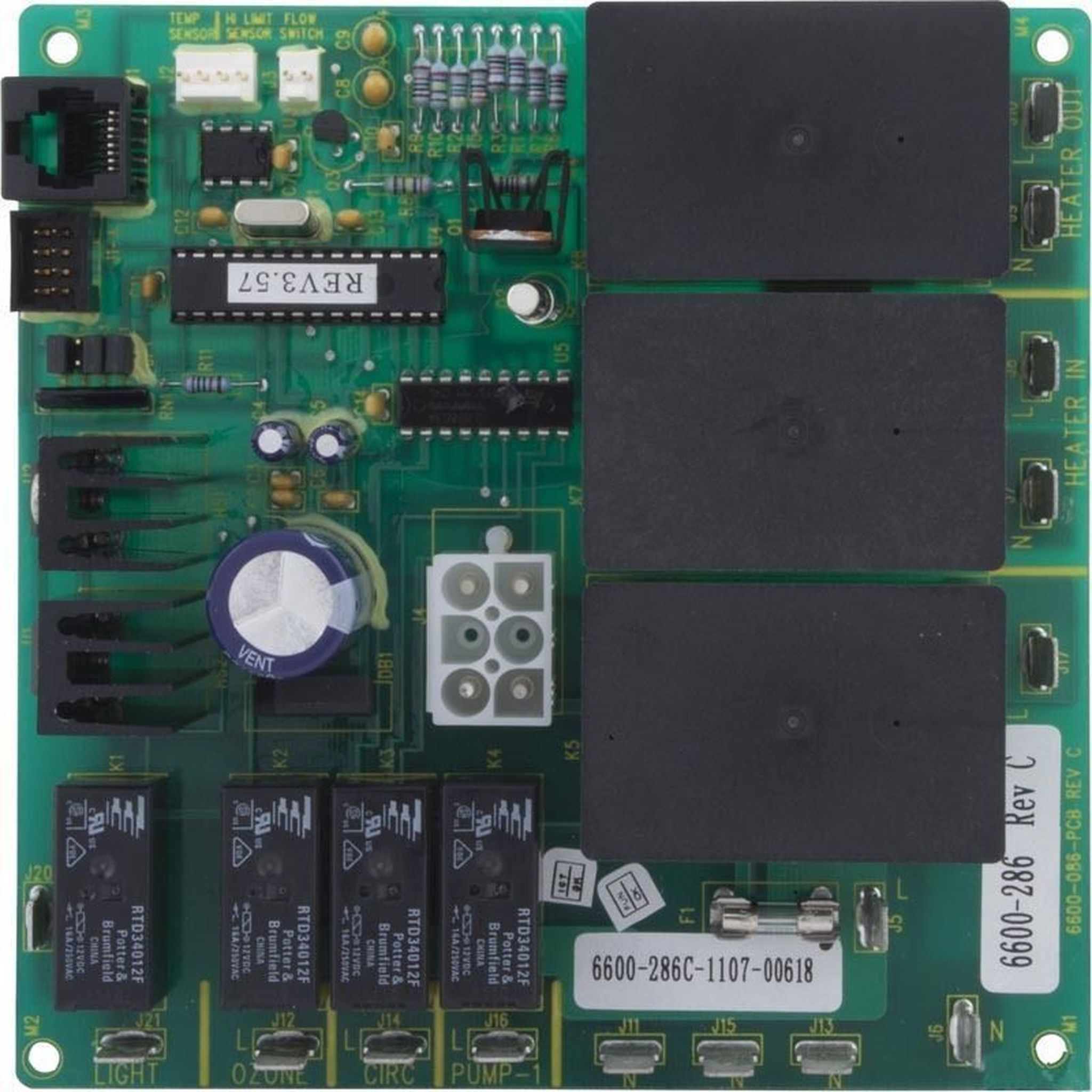 Printed Circuit Boards - PCBs
