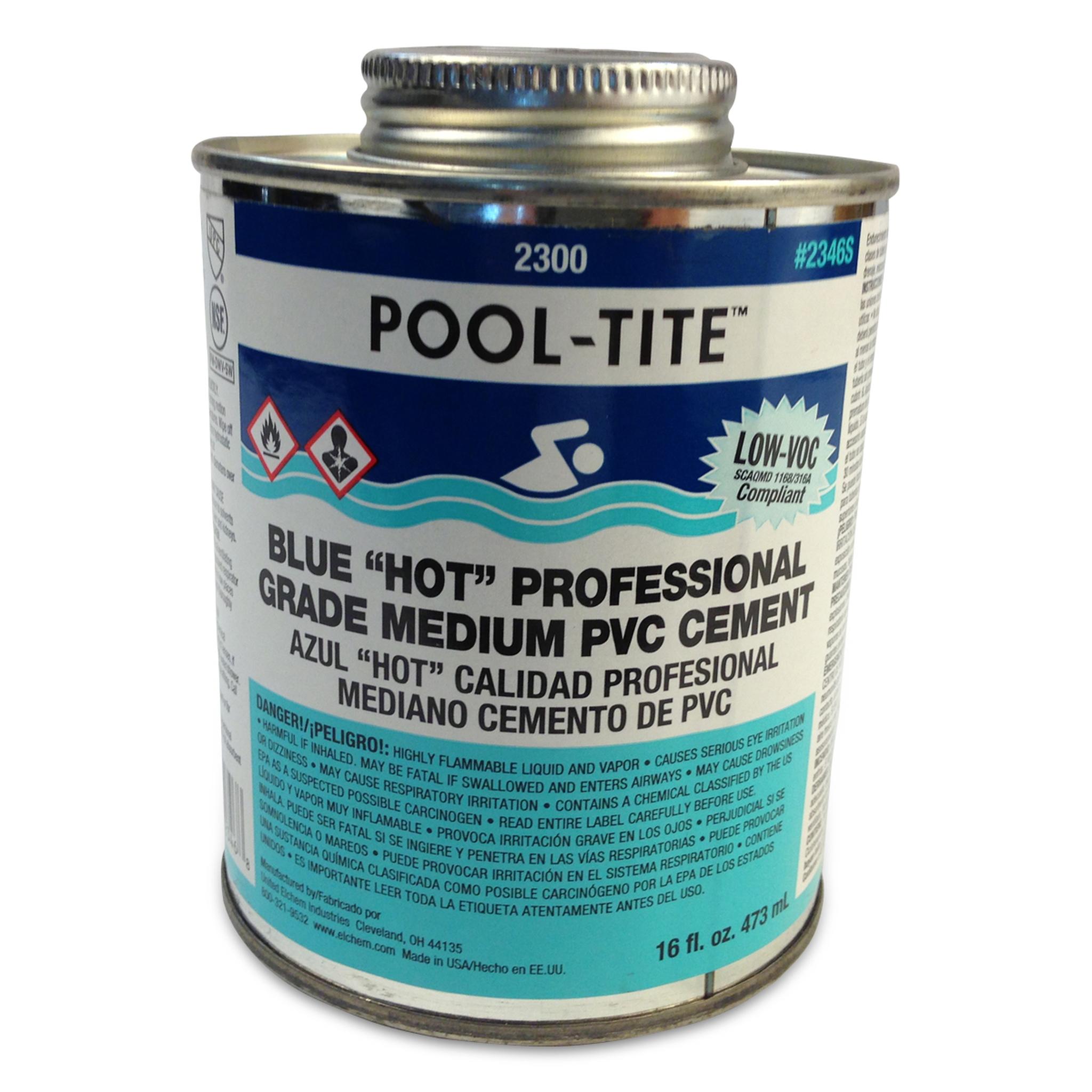 PVC Glue and Primer