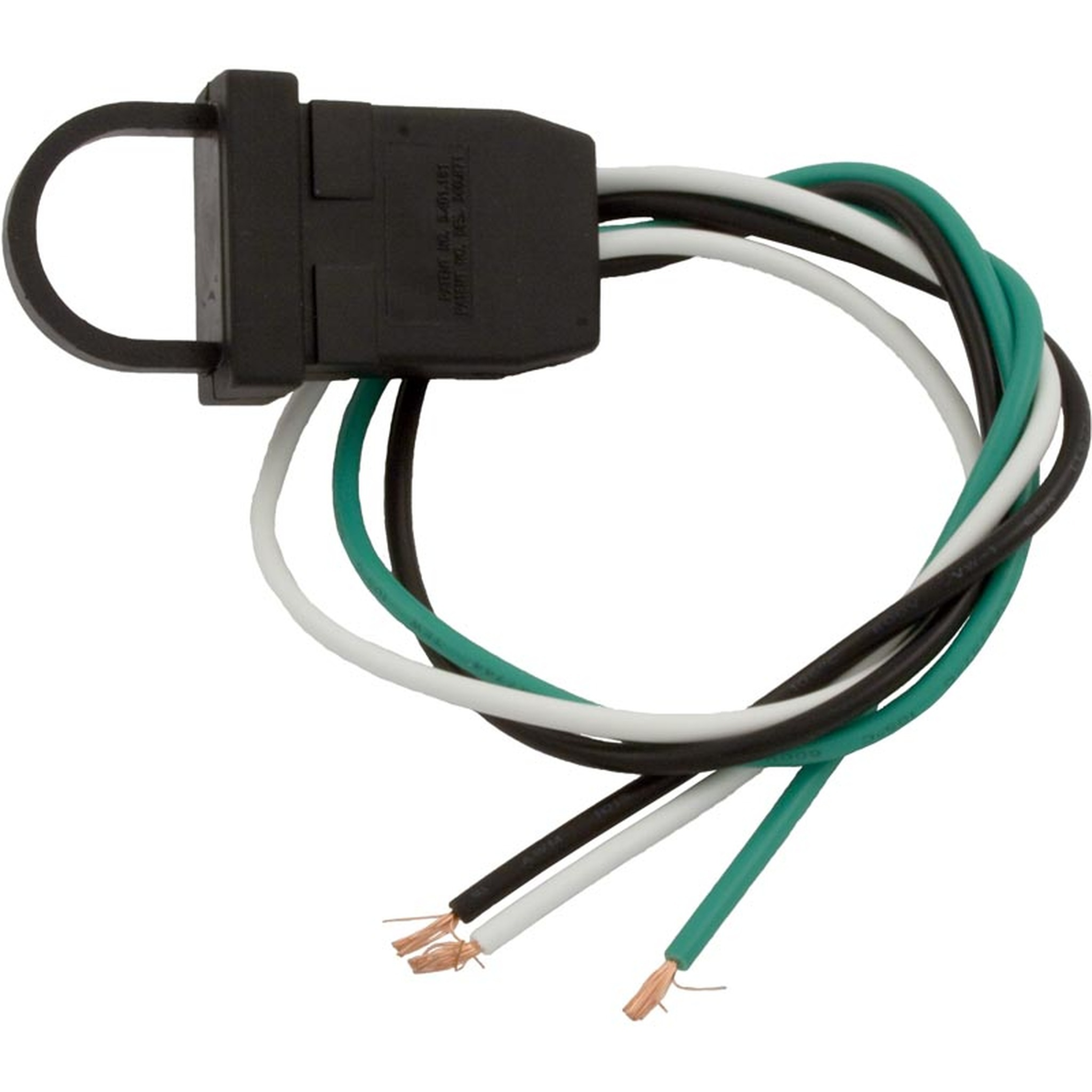 J&J Molded Receptacles, Plugs & Cords