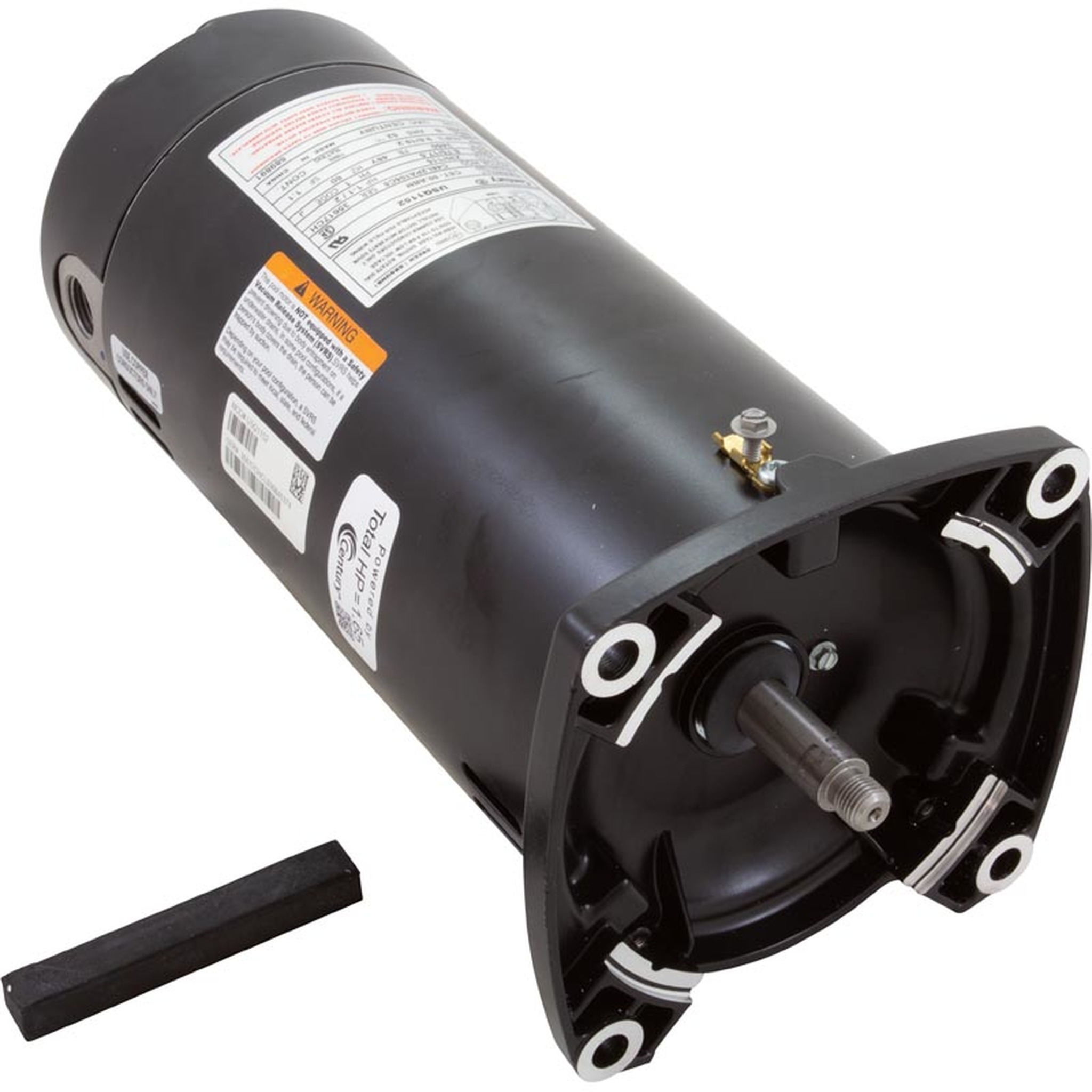 Motors & Replacement Pump Motor Parts