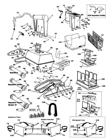 7 Pin Power Supply