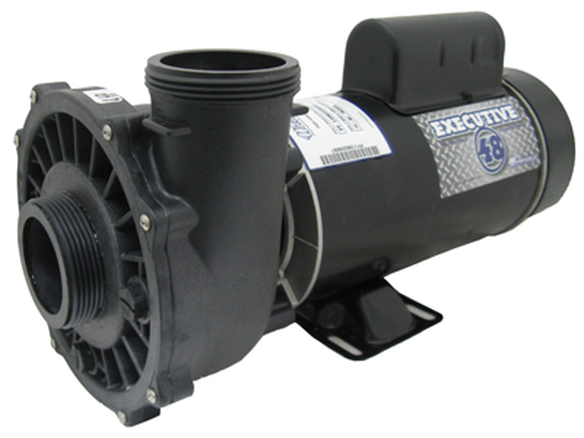 Waterway Executive 48 Pumps