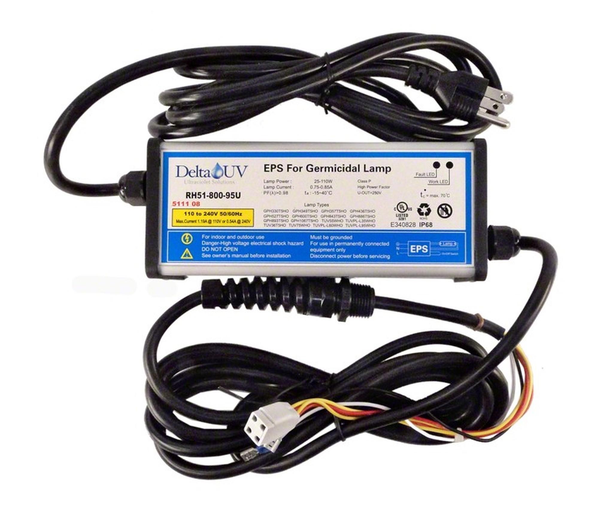 Delta UV Ultraviolet Systems