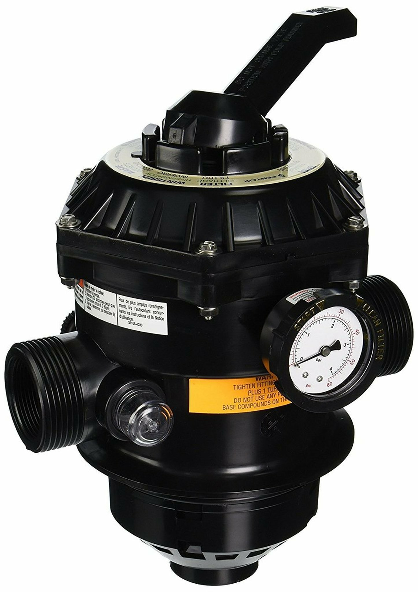 Sand Filter Parts