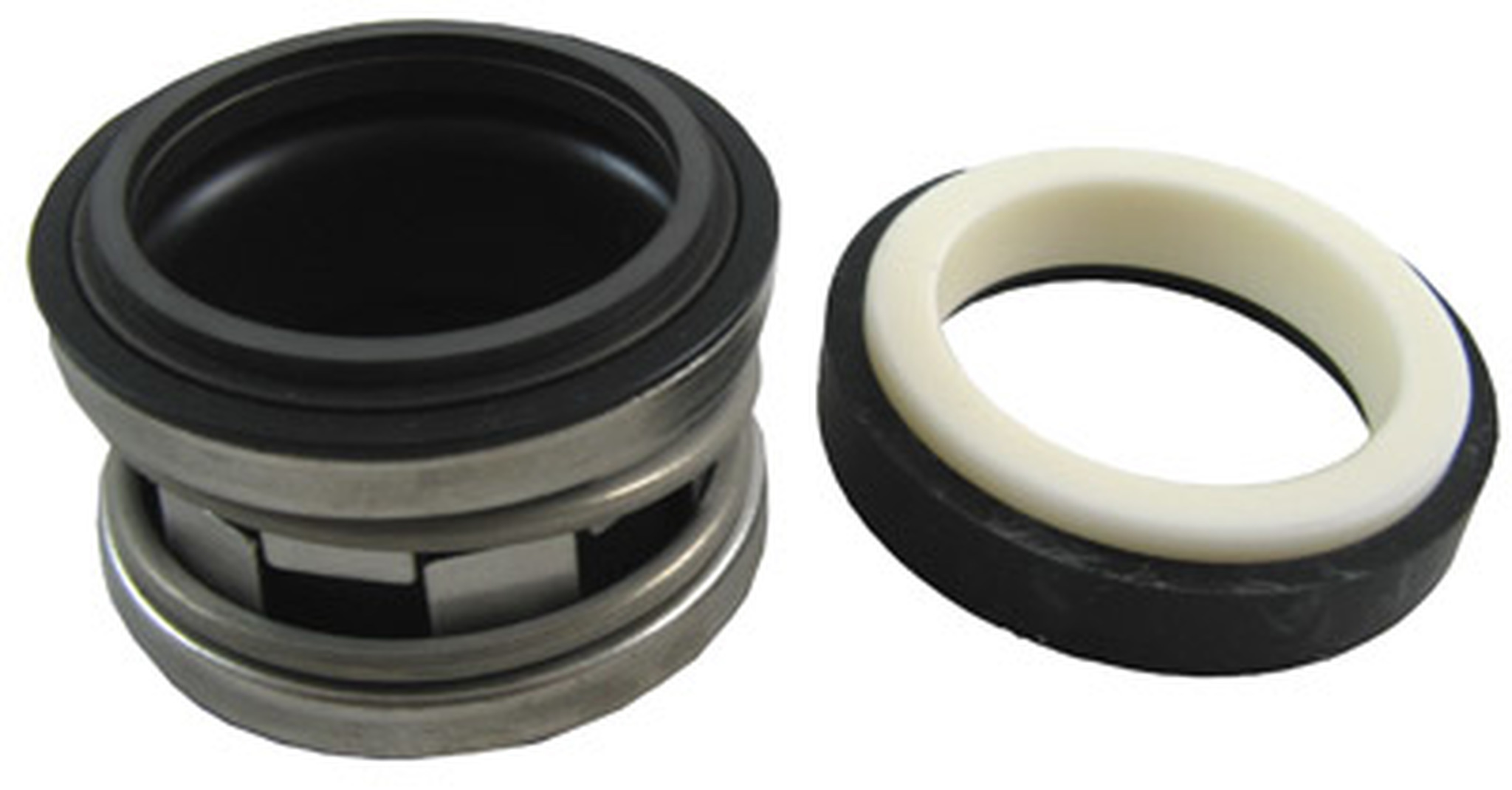 PUMP SHAFT SEALS