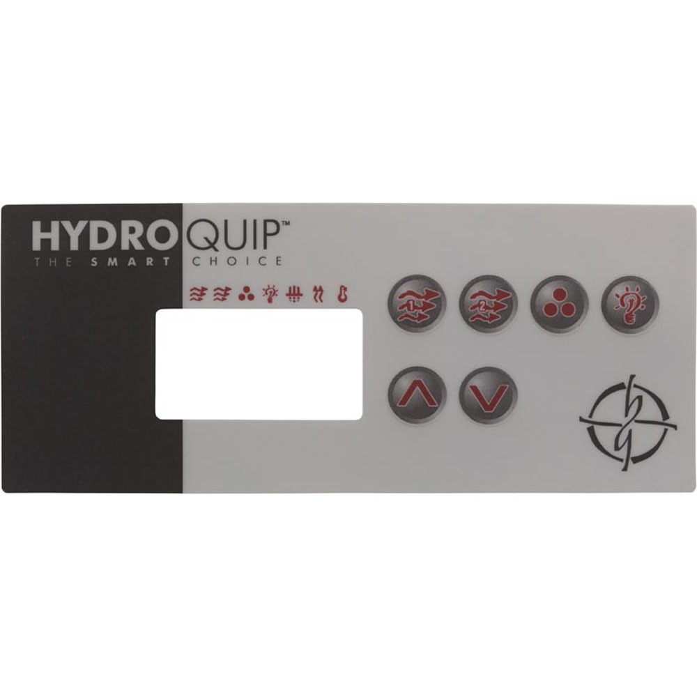 Hydroquip Topside Controls