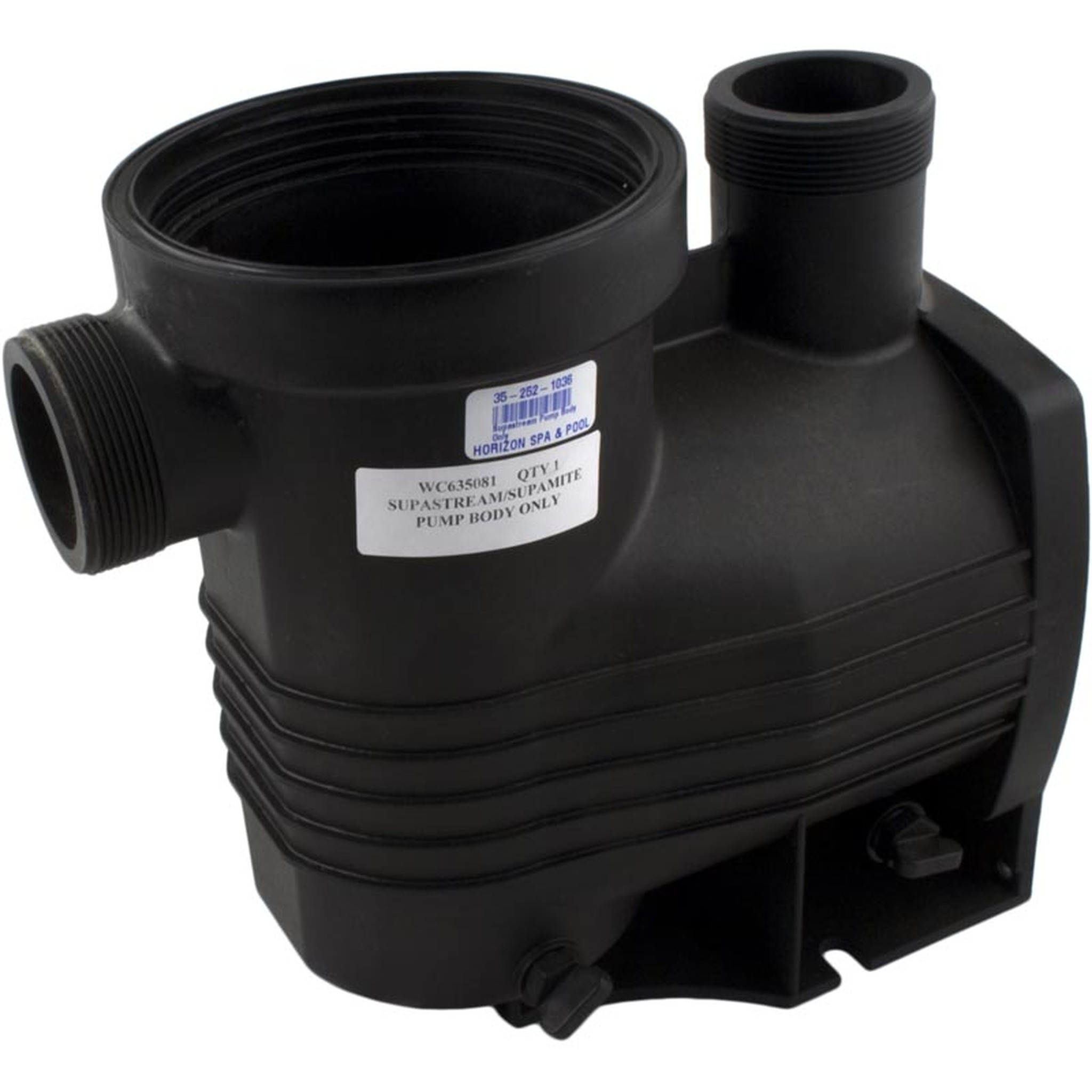 WATERCO SUPASTREAM PUMP