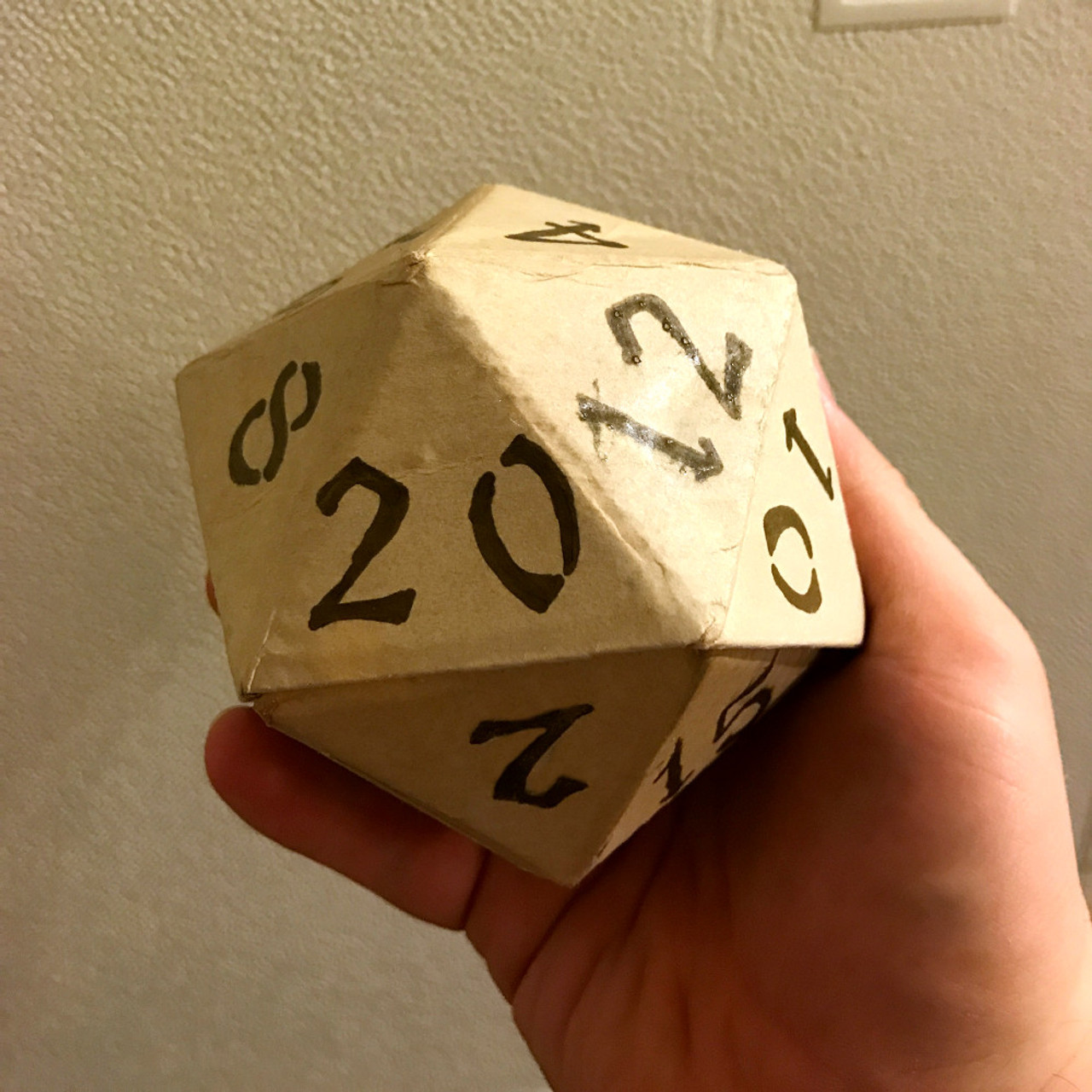 I roll to seduce the dragon D20 gift box
