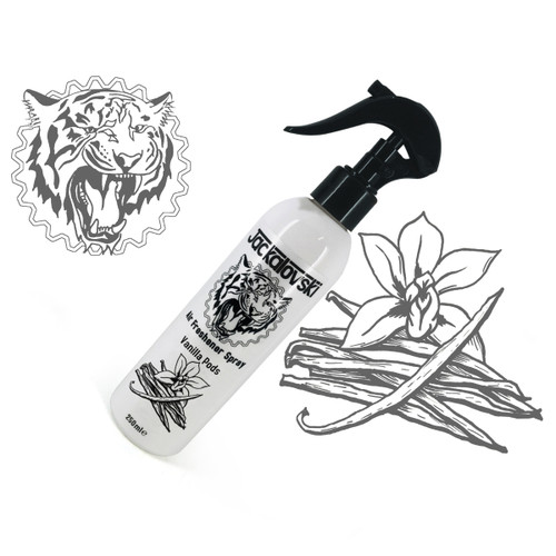 Vanilla Pods, 250ml Air Freshener