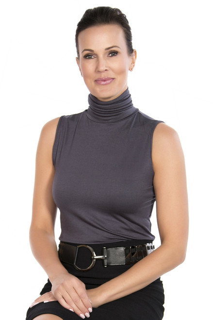 Turtleneck Tank