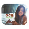 OCB - Metal Tray - Organic Hemp - Sizes
