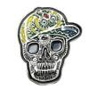 Herbivore Hat Pins - Sugar Skull