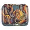OCB - Limited Edition Metal Tray - Max vs Octopus