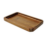 RYOT Solid Wood Tray in Walnut
