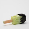 Empire Glassworks Dry Pipe - Melon Popsicle 2106