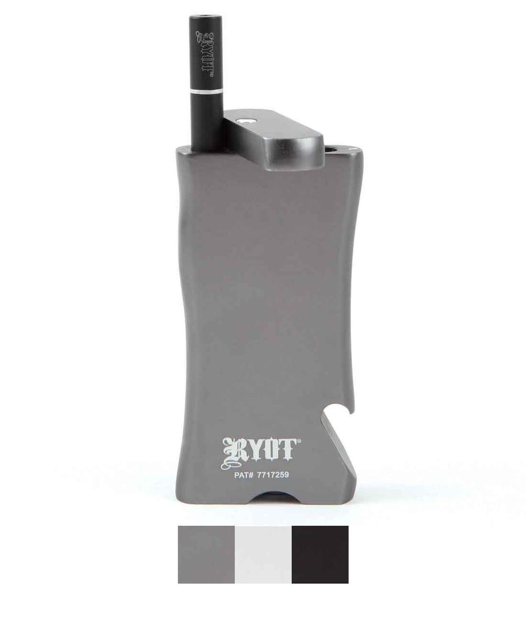 RYOT®  SUPER Magnetic Taster Box  w/Bottle Opener