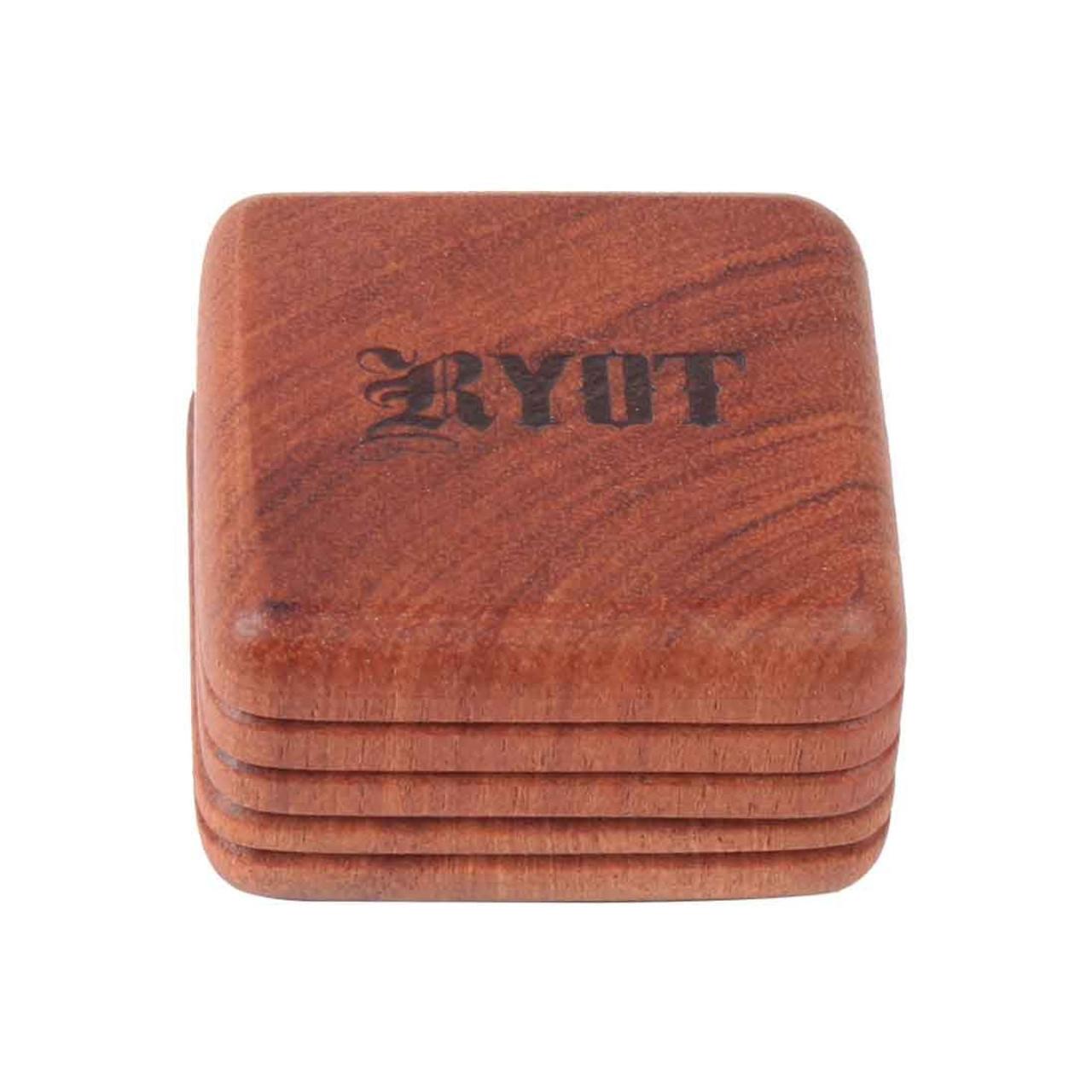 RYOT 1905 Rosewood SLIM Grinder
