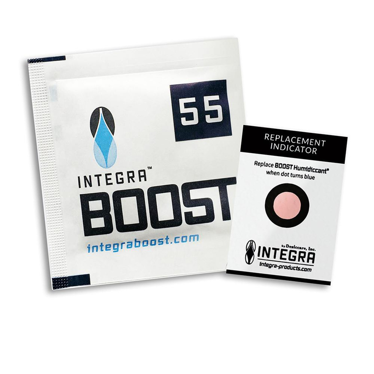 Integra Boost - 8g 55% RH Boost Humectant