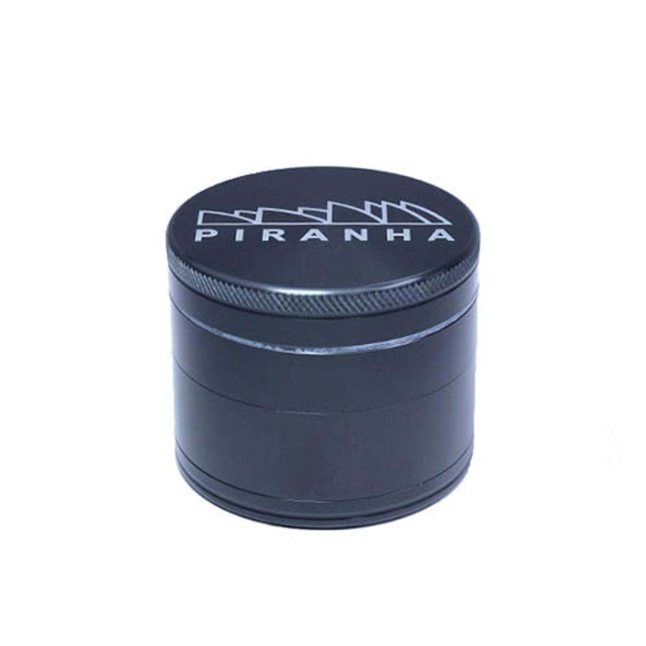 """Piranha Grinder 4pc 1.5"""""""