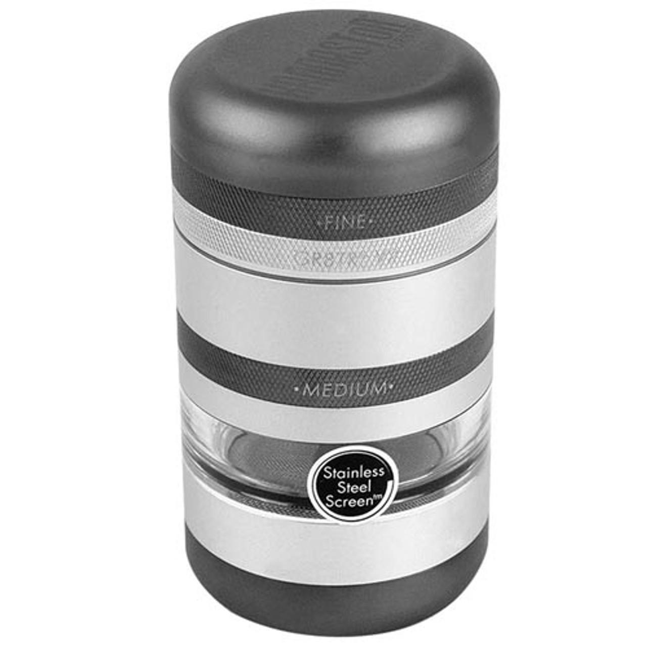 Kannastor GR8TR V2 Series Grinder - Jar Body