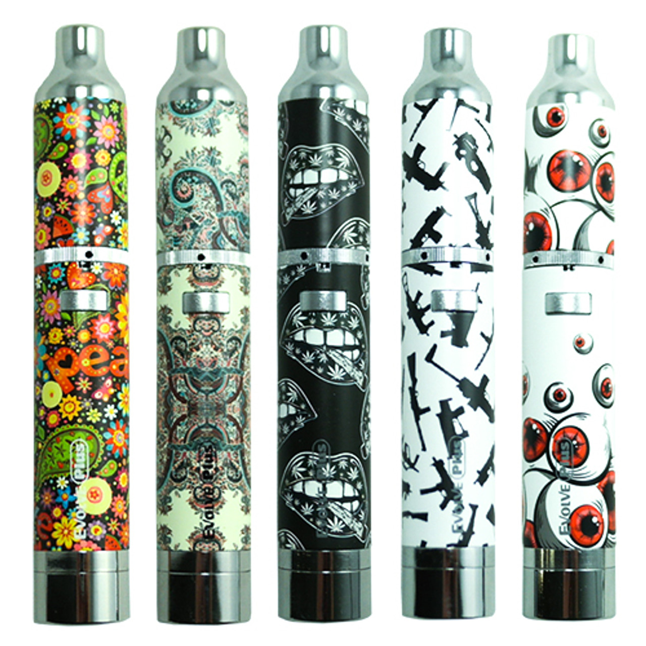 Yocan Evolve Plus Vaporizer Limited Edition