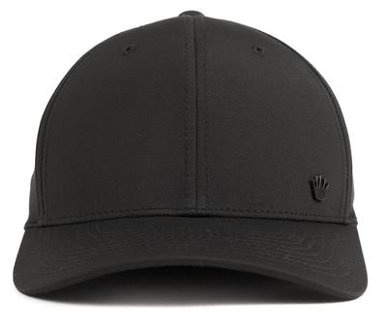 No Bad Ideas - Flexfit Cap - Bolt Tech - Black