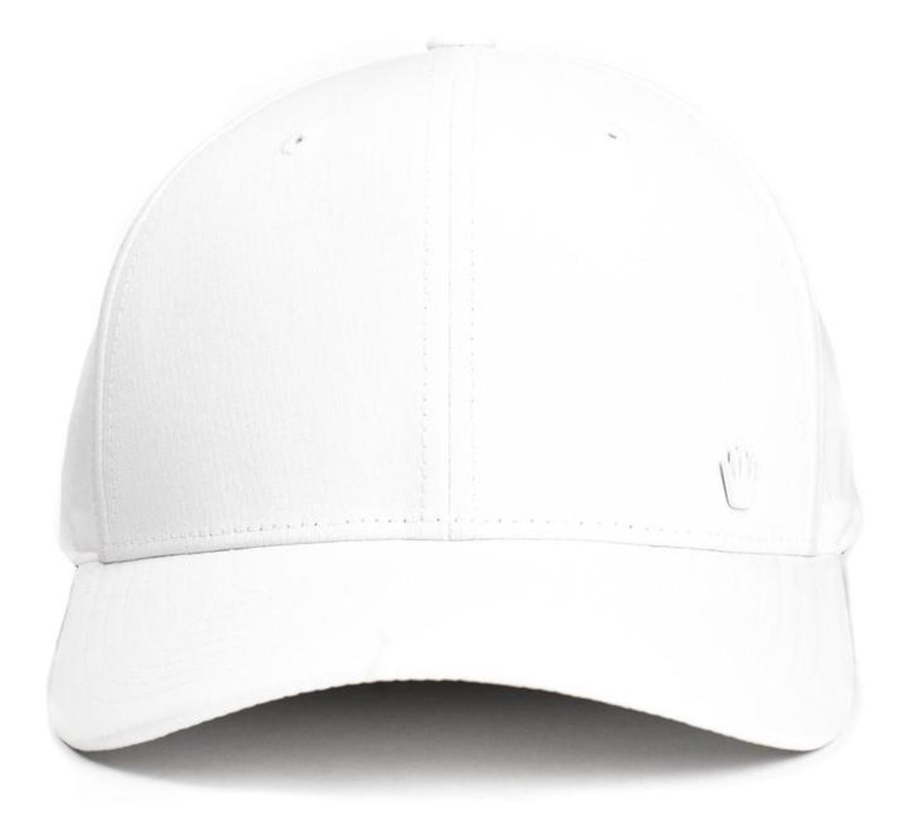 sale retailer 1b502 e92d4 No Bad Ideas - Flexfit Cap - Bolt Tech - White