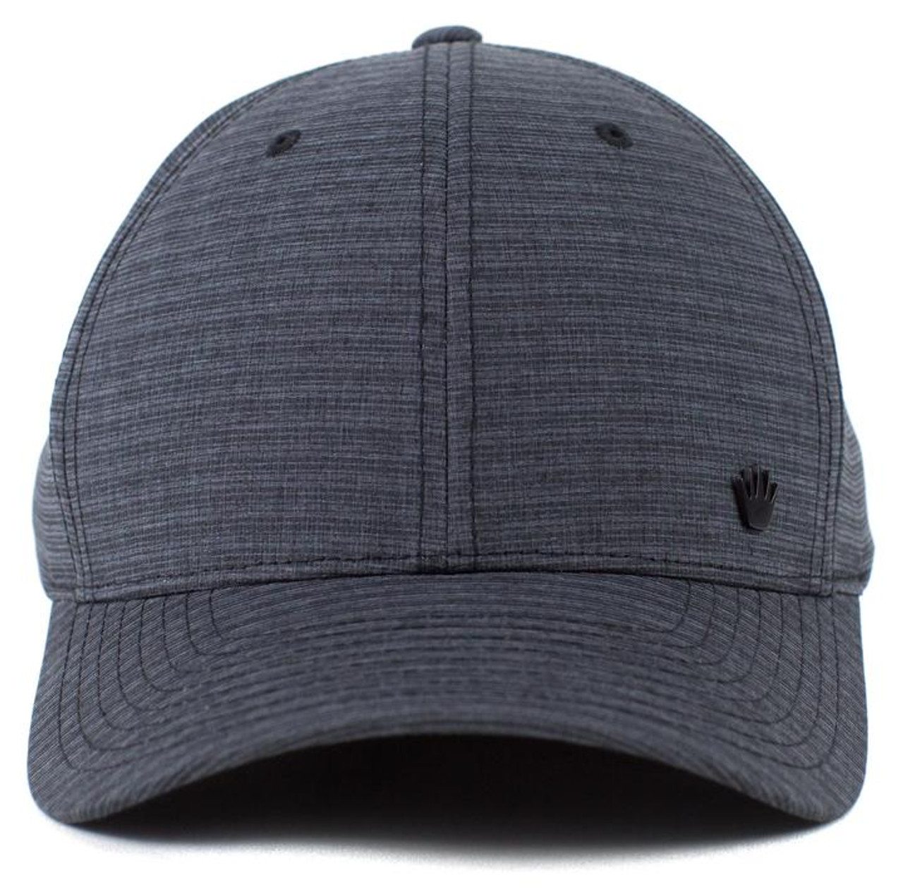 No Bad Ideas - Flexfit Cap - Mitchell - Black