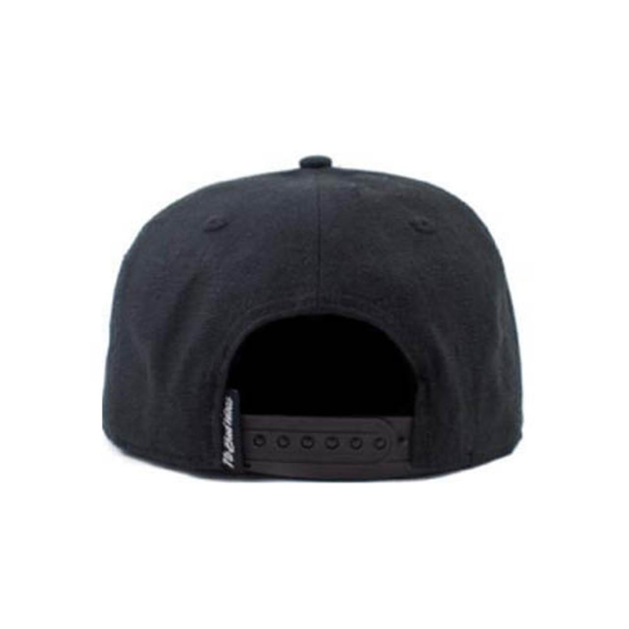 No Bad Ideas - Snapback Cap - Doja - Multi Hemp