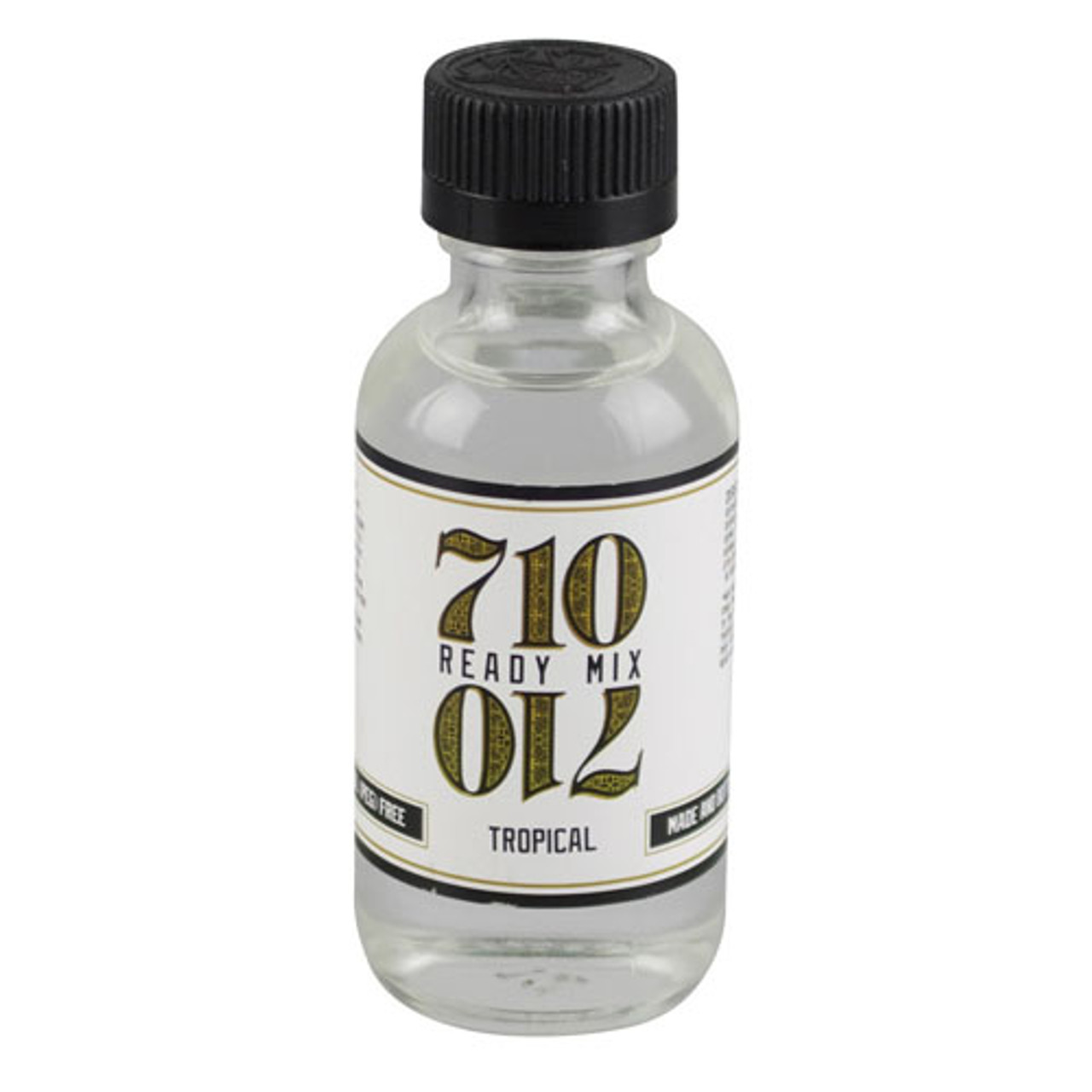 710 Ready Mix Solution